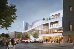 A New Season, A New Building, A New Era at Steppenwolf