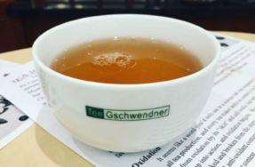 Job Opportunity: TeaGschwendner