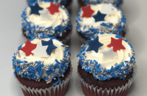 July Fourth Feasts and Treats