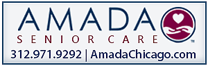 Amada Senior Care - Lincoln Park