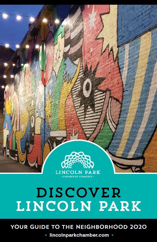 2020 Discover Lincoln Park