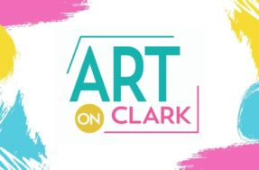 New Video Series Announced for Art on Clark