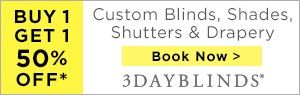 3 Day Blinds - Lincoln Park