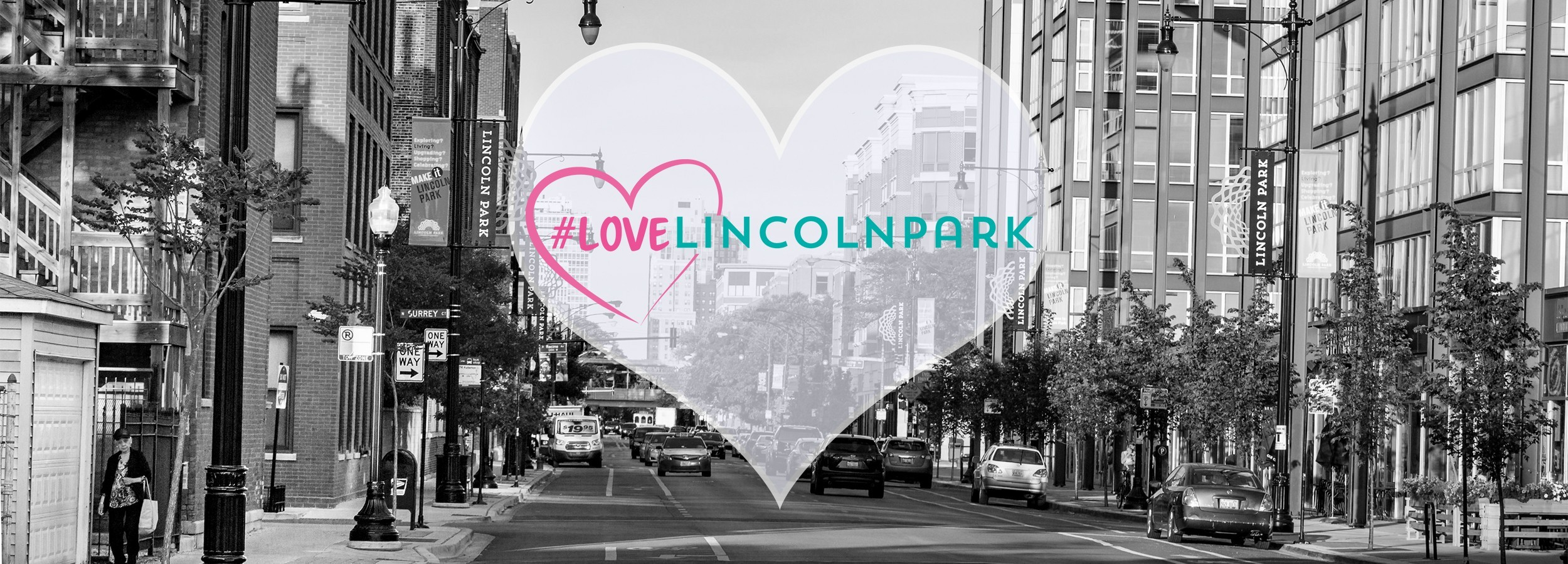Love Lincoln Park