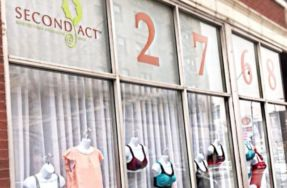 Job Opportunity: Second Act Cancer Boutique