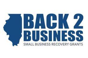 Reminder: Illinois Back to Business Grant Program